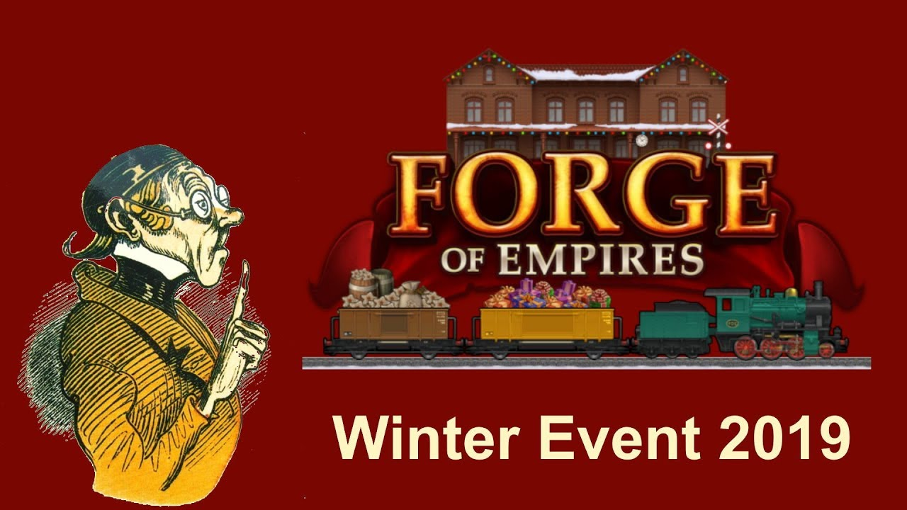 Foe winter event 2020