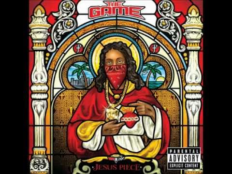 Game feat. Pusha T - Name Me King (Jesus Piece) (CDQ)