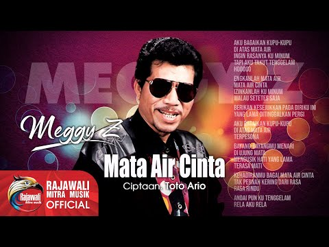Meggy Z - Mata Air Cinta [OFFICIAL]