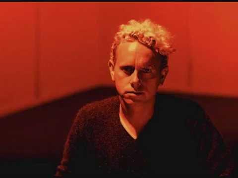 Martin L. Gore (Depeche Mode) / Stardust (TY Remix 2015)