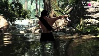 Rambo The videogame Gameplay