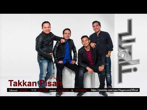 Wali - Takkan Pisah (Official Audio Video)