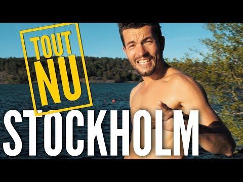 STOCKHOLM : UN WEEK-END QUI FAIT DU BIEN