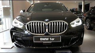 2020 New BMW 1er 120d
