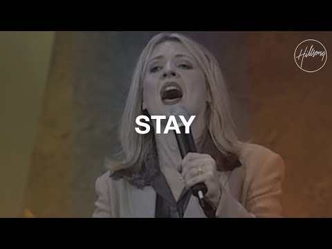 Клип Hillsong - Stay