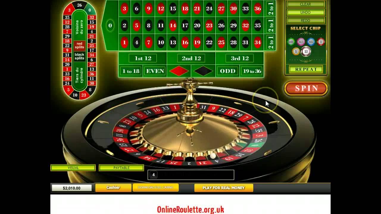 Binary options vs roulette