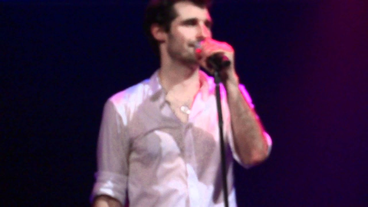 Miserere The Cat Empire Live At Paradiso Amsterdam Youtube