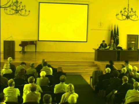 """(Alkas.lt, lma.lt) Forumo """"Mūsų valstybės tikslas"""" tiesioginės transliacijos vaizdo įrašas"""