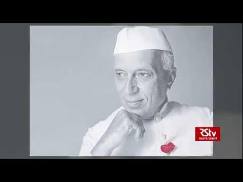 Remembering Jawaharlal Nehru on his birth anniversary