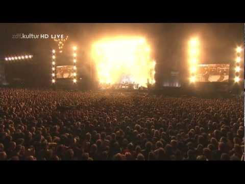 Volbeat - Wacken 2012 - Full Concert