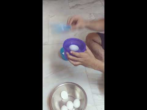 how-to-peel-boiled-egg-easily---complete-video