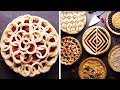 Have all your pies and eat them too!  Easy Pie Recipe Ideas By So Yummy