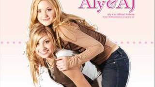 TAM Aly & AJ - Jingle Bell Rock ()