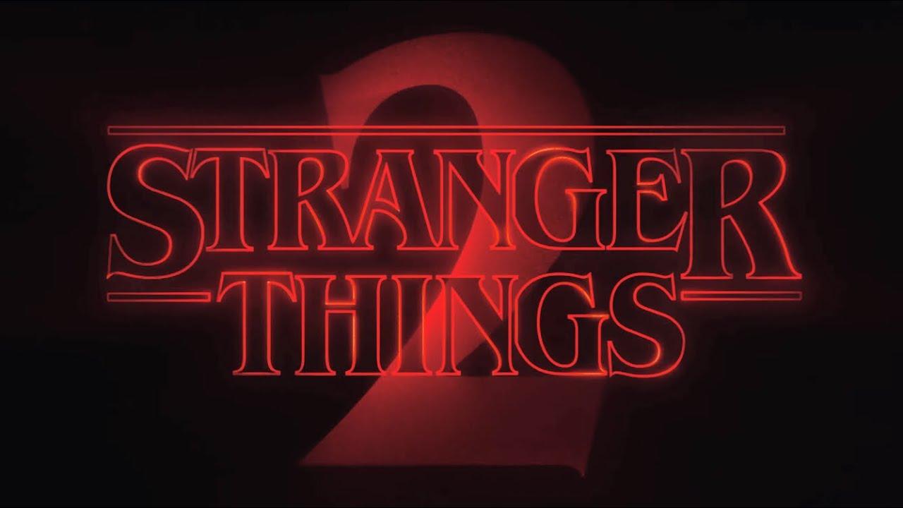 Herreview Stranger Things 2 Youtube