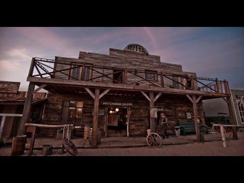 Amazing Western Movie Ranch