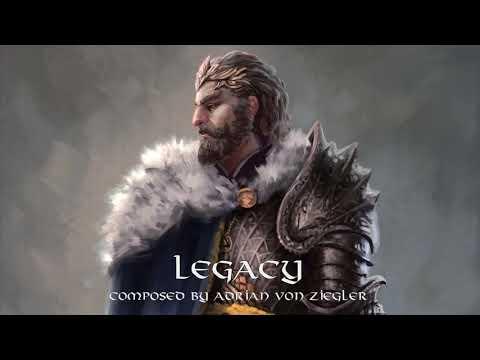 Celtic Music - Legacy