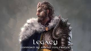 Celtic Music - Legacy