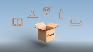 How e-retailers can put a smile on their customers' faces: e-conomic, e-fficient, e-asy.