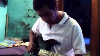 Bijuriya Sonu Nigam solo guitar