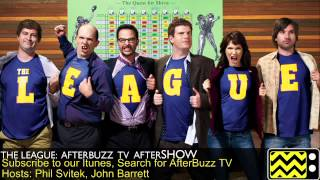 "The League  After Show  Season 3 Episode 2 ""The Sukkah"" 