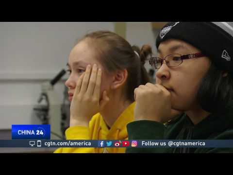 Why Do Chinese Students Have Higher Test Scores Than Americans?