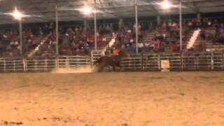 Prairie & Daytona Salina CPRA 2015 bad ground