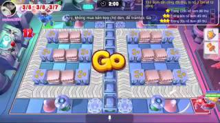 My Love Boom Moblie Online (Game Boom 3d Di Động)