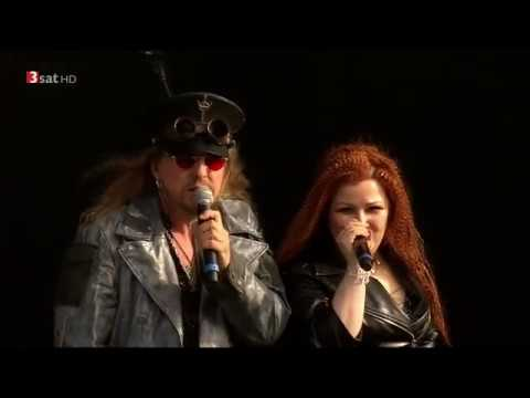Therion. Live at Wacken 2016 HDTV