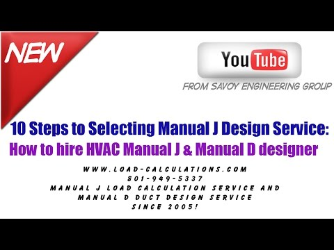 manual j residential load calculation pdf