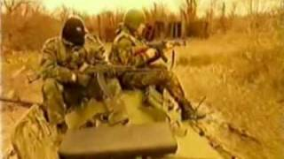 Repeat youtube video Spetsnaz in Chechnya (Great song)