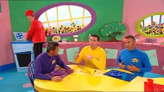 The Wiggles Anthony Can