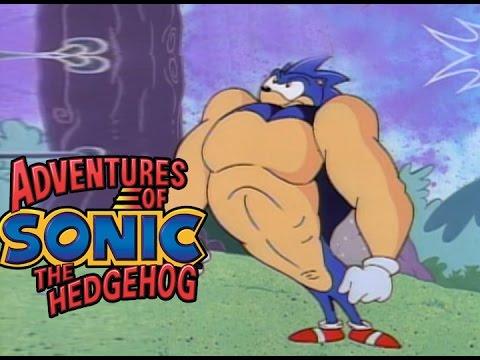 Adventures Of Sonic The Hedgehog 140 Zoobotnik Youtube