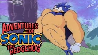 Adventures of Sonic the Hedgehog 140 - Zoobotnik