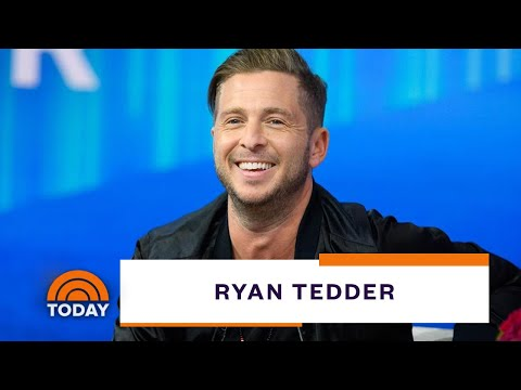 Ryan Tedder On Songwriting And Working With Bono