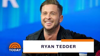 Ryan Tedder On Songwriting And Working With Bono   TODAY