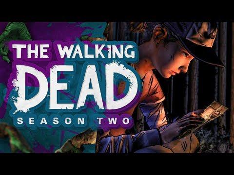 The Walking Dead: THE ESCAPE!!
