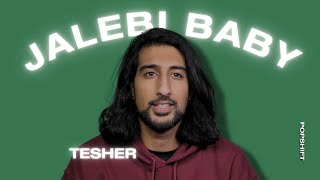 Tesher - Jalebi Baby | Context Behind Lyrics | SUBTXT