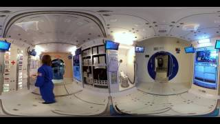 "The U.S. Space & Rocket Center's ""ISS: Science on Orbit"" Exhibit"