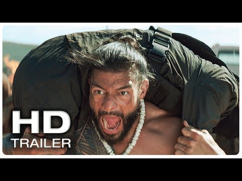 FAST AND FURIOUS 9 Hobbs And Shaw Final Trailer #3 Official (NEW 2019) The Rock Action Movie HD