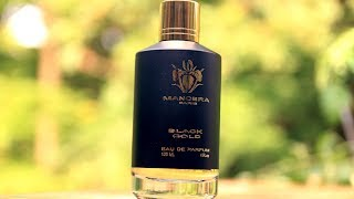 IS THIS THE BEST MANCERA?   MANCERA BLACK GOLD REVIEW