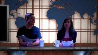 kvhs daily show for monday april 10th 2017