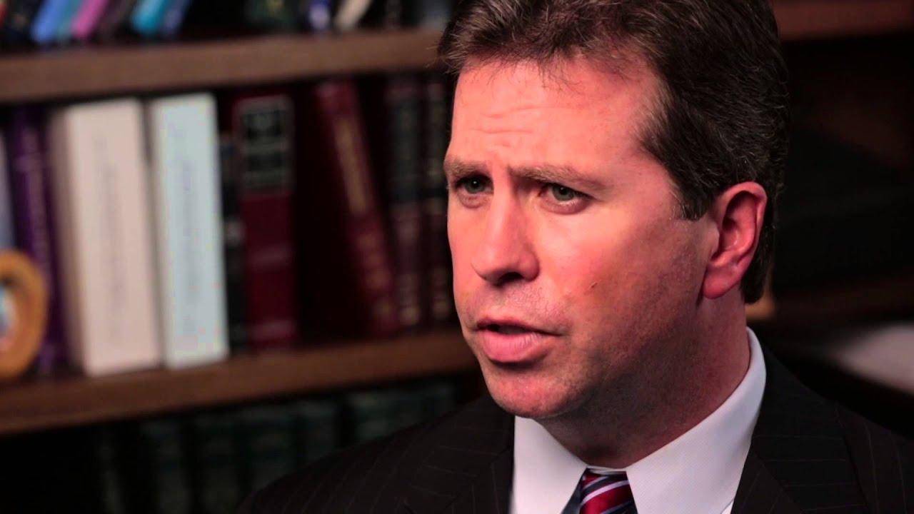 John MacDonald - RI DUI lawyer - YouTube