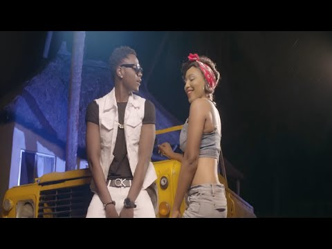 Kiss Daniel - Woju (Official Video)