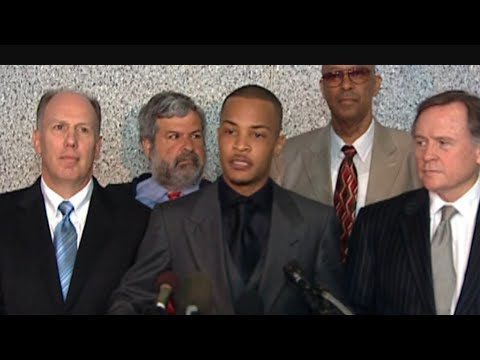 Download The Truth On Why The Eilte Has To Punish T.I. And Tiny T.I. Broke The Rules