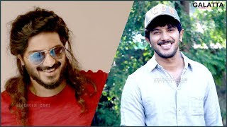 As long as #Mani sir is with me, MY movies are safe - #DulquerSalmaan