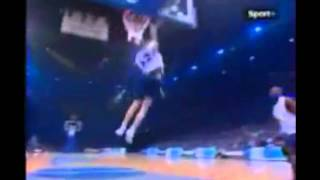 Kadour Ziani 720 dunk attempt