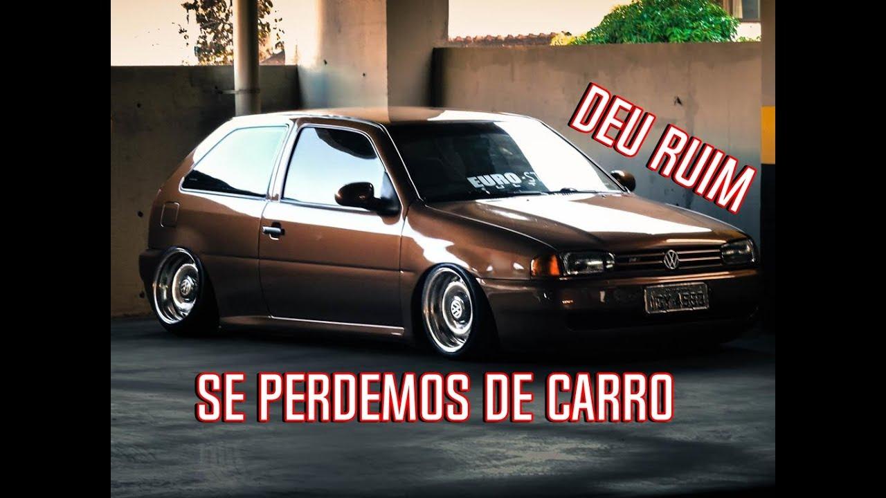 Santa Maria Ford >> DEU RUIM ROLÊ DE GOL REBAIXADO TALA 8.5 JP FILMES - YouTube