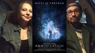 Midnight Screenings - Annihilation