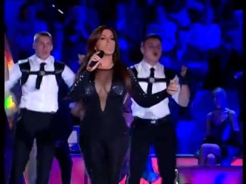 Seka Aleksic - Lom lom / Grand Show - TV Pink 2012