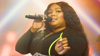 Why Lizzo Says She's Leaving Twitter